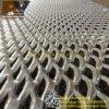 Hoja de metal ampliada aluminio del acero inoxidable