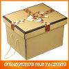 La boîte de carton de papier acceptent adapté aux besoins du client