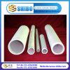 Tubi di ceramica dell'allumina di elevata purezza utilizzati per la fornace a temperatura elevata