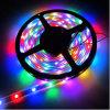 Wasserdichte flexible LED Streifen-Leuchte RGB-
