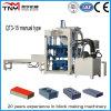Bloc concret de la qualité Qt4-15 effectuant la machine