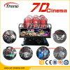 Le matériel de cinéma du théâtre 7D de 7D le plus neuf Kino 7D à vendre