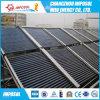 O melhor coletor solar de baixa pressão do Sell