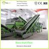 Gummireifen-Wiederverwertungs-System (TR2663) Dura-Zerreißen