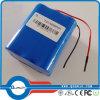 pacchetto della batteria di litio di vita di immagazzinaggio più di lunga durata di 3.7V 11200mAh 18650