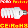 Volledige Spiral Energy - besparing Lamp CFL
