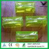 Eco印刷される緑PVCジッパー袋の習慣