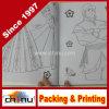 패턴 (550176)를 인쇄하는 다채로운 3D
