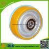 Europäerartiges industrielles Polyurethan-Fußrollen-Rad