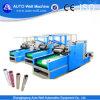 Maquinaria automática do rolo da folha de alumínio