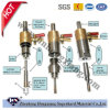 Herramientas agua giratoria de perforación