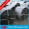 Nastro trasportatore di gomma resistente della rottura di nylon Nn100-Nn600