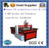 CNC travail du bois routeur 1530 avec Stepper Motor