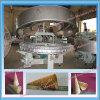 Machine à cire glacée à haute quantité avec CO