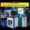 Laser de CO2 Nonmetal Marking Machine pour Plastic Bottle, Cups