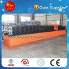 Roulis de Purlin de l'acier C Z d'utilisation de Struction de construction de qualité formant la machine