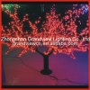 2013 vollkommene Kirschblüten-Baum-Leuchte des Rot-LED, verzierenbeleuchtung der Straßen-/Hotel/Park/Garden