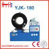 quetschverbindenmaschine des hydraulischen Schlauch-7inch/Schlauch-Bördelmaschine (YJK-180)