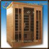 Heiße Verkaufs-Ausgangsschönheits-Sauna-Raum-weites Infrarot-Saunen (IDS-3C)