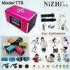 Nizhiの多彩な携帯用小型スピーカー(TT6)