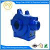 Опытный металлический лист точностью CNC подвергая изготовление механической обработке Китая