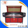 Machine de découpage moyenne classique de laser de taille (JM-1610T-AT)