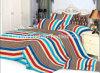 La calidad poli/dispersar la impresión de conjunto de ropa de cama de algodón