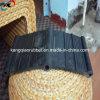 Professional Waterstop de borracha para impermeabilização de betão