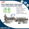 Máquina de rellenar semiautomática para el vino G1wyd-1000