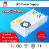 12V 29A Alimentation à découpage SMPS 350W pour le projet d'éclairage à LED AC/DC