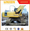 Vente chaude pour l'excavatrice hydraulique initiale de KOMATSU PC200-7