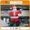 7m/23FT décoration gonflable géante d'homme du père noël/Noël/bon marché modèle extérieurs d'air