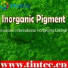 Colorant pour la peinture verte de pigments inorganiques (50)