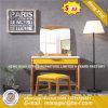 Таким образом новая конструкция деревянной исполнительного таблица меламина конторской мебели (HX - 8ND9047)