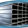 건축 건축재료를 위한 탄소에 의하여 용접되는 구조 강철 관
