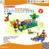 幼児のためのプラスチック教育おもちゃの煉瓦