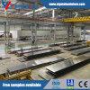 5052/5083/5754 de placa de alumínio laminada a alta temperatura para o reboque