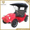 Комфортабельные удобные 1.8kw электрического поля для гольфа мини-Car