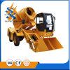 De beste Vrachtwagens van de Concrete Mixer van de Leverancier van China Mini