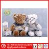 Jouet promotionnel neuf de cadeau de la CE d'ours de nounours