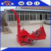 Hydraulische Opgezette Houten Chipper van de Tractor Z.o.z. Machine