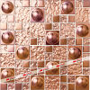 Placcare il mosaico (MT48D1)