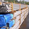 DIN 17456/DIN 17458の継ぎ目が無いステンレス鋼の管(1.4301)