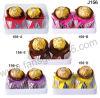Serviette de gâteau, gâteau de serviette (J156)