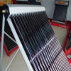 Split солнечное топление воды для вспомогательного оборудования ванной комнаты (LQ-HS-M45)