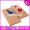 I giochi esterni Cornhole di legno di scossa del sacchetto di fagiolo di alta qualità si imbarca su W01A206