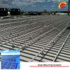 Structure de support solaire de toit neuf de modèle (NM0109)