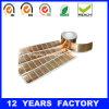 Una muestra gratis! ! ! 10mm 25mm 30mm 50mm de lámina de cobre conductiva Cintas autoadhesivas