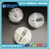 PP PE ПВДФ пластика Тадмор полой поверхности шаровой шарнир с плавающей запятой для воды