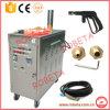 20의 바 증기 제트기 세차 또는 이동할 수 있는 세차 기계 자동적인 차 세탁기
